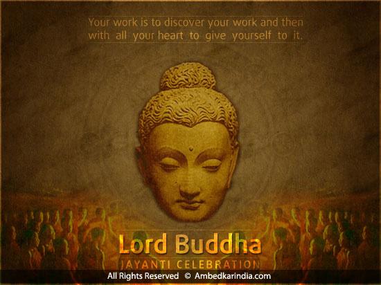buddha wallpapers. 2011 Greetings   Buddha Jayanti Celebration   Lord Buddha Wallpapers